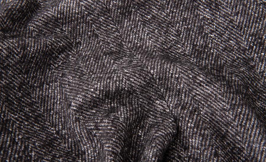 VBC Wool Silk & Cashmere Blend Photo