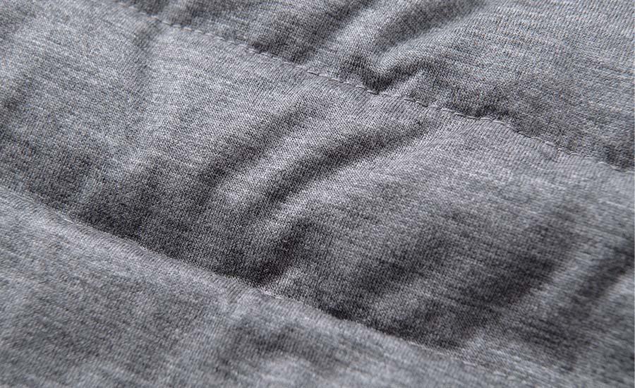 Premium Italian Knit Merino Wool from Reda Photo