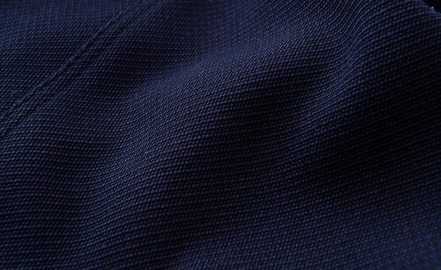 Premium Wool and Cotton Fabric Photo
