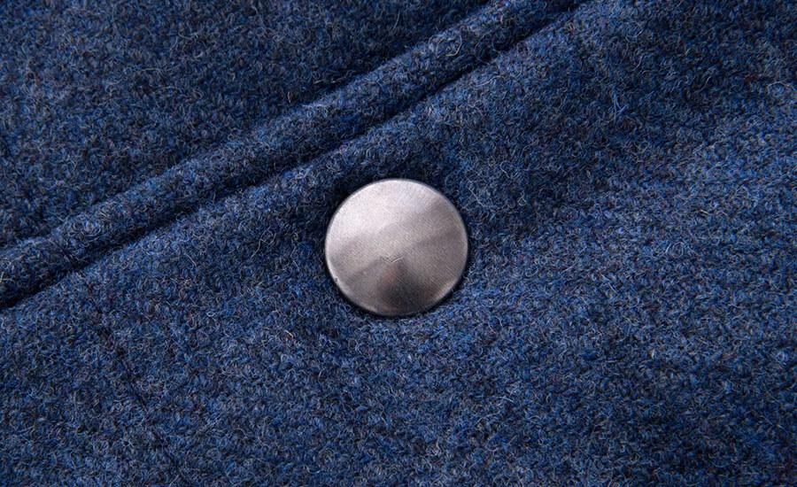 Premium Italian Wool from Solbiati Photo