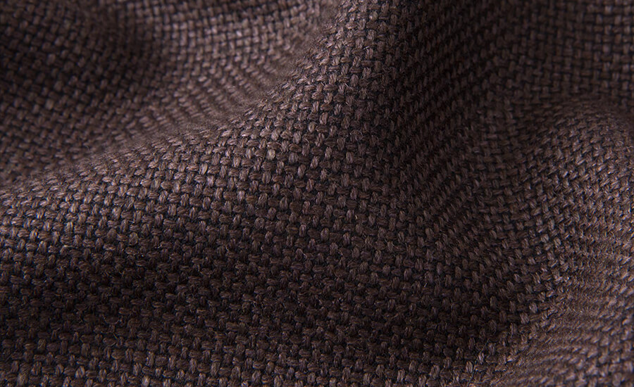 E. Thomas Wool/Silk/Linen/Cashmere Blend Fabric Photo