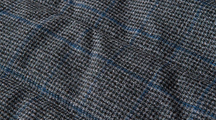 Premium Italian Wool Blend from Drago Photo