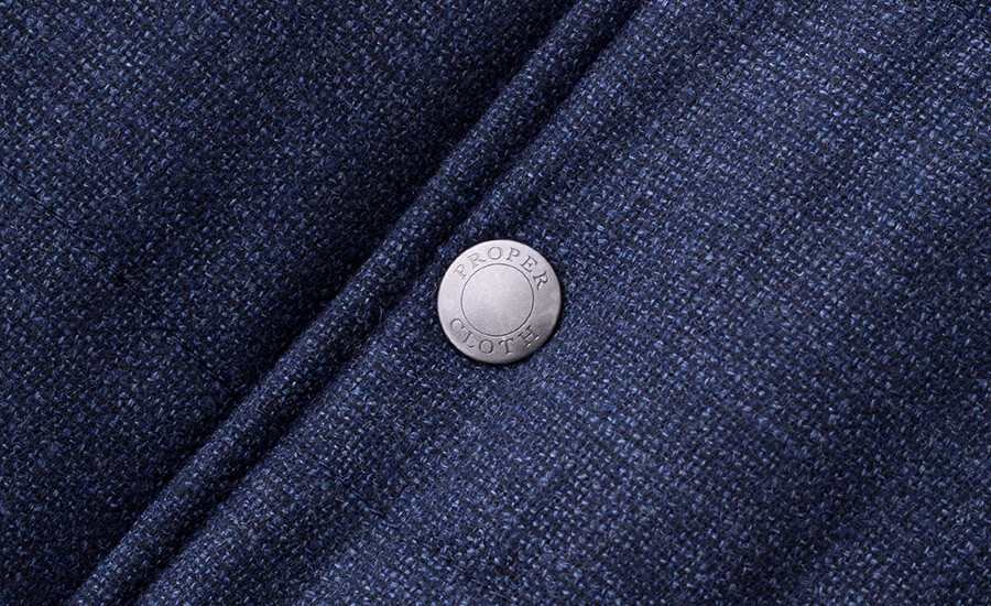 Premium Italian Wool from Reda Photo