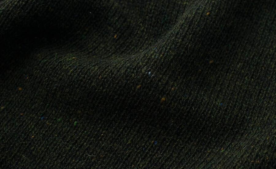 Pure Lambswool from Sesia Photo