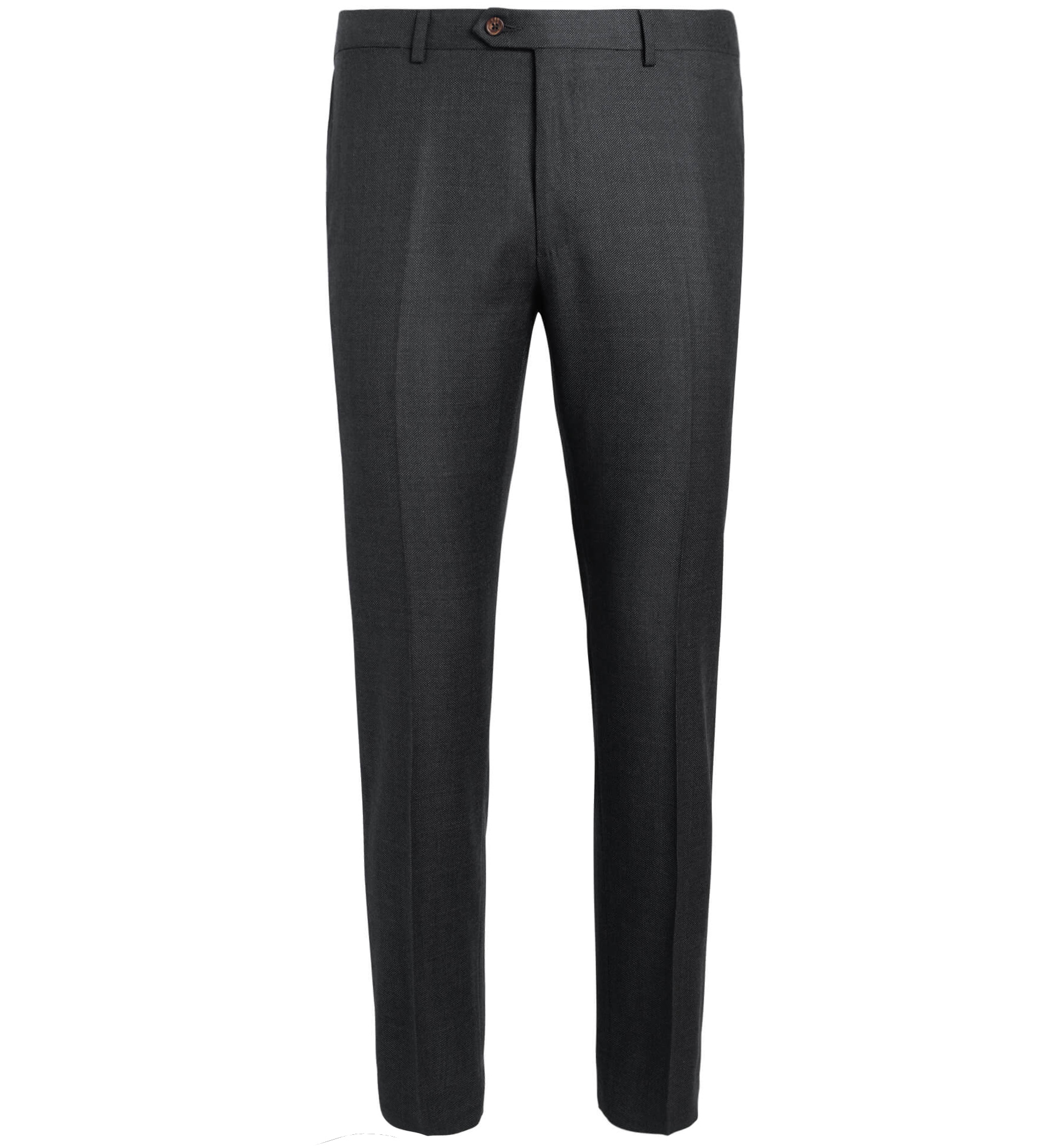 Zoom Image of Allen Grey S110s Nailhead Trouser