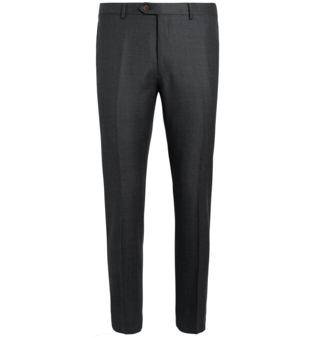Allen Grey S110s Nailhead Trouser