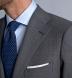 Zoom Thumb Image 4 of Allen Grey Comfort Fresco Suit