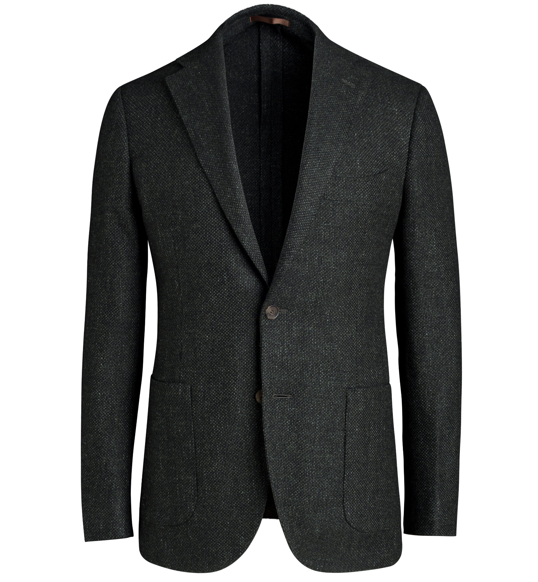 Zoom Image of Bedford Pine Wool Silk and Cashmere Jacket