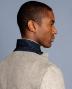 Zoom Thumb Image 7 of Waverly Beige Hemp and Wool Basketweave Jacket