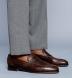 Zoom Thumb Image 6 of Allen Grey Comfort Tropical Fresco Trouser