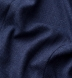 Zoom Thumb Image 6 of Hudson Navy Basketweave Wool Flannel Jacket
