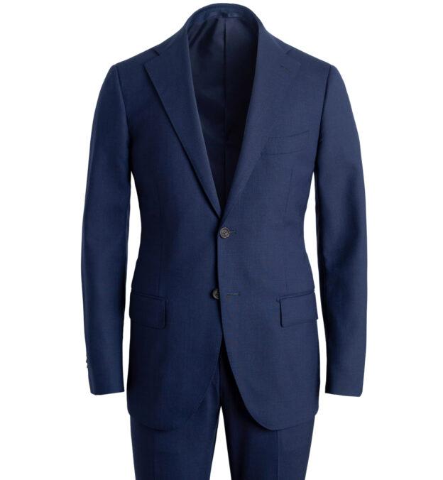 Allen Navy 3-Ply Performance Fresco Suit