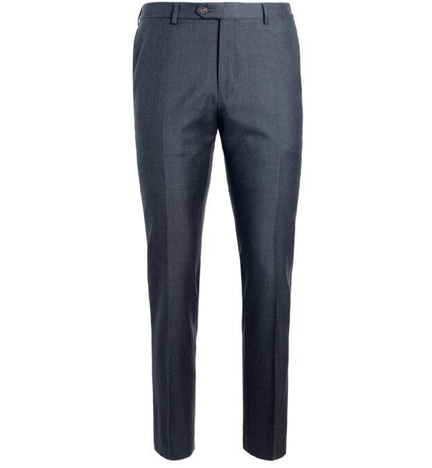 Allen VBC Grey S110s Wool Trouser