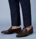 Zoom Thumb Image 7 of Allen Navy Irish Linen Trouser