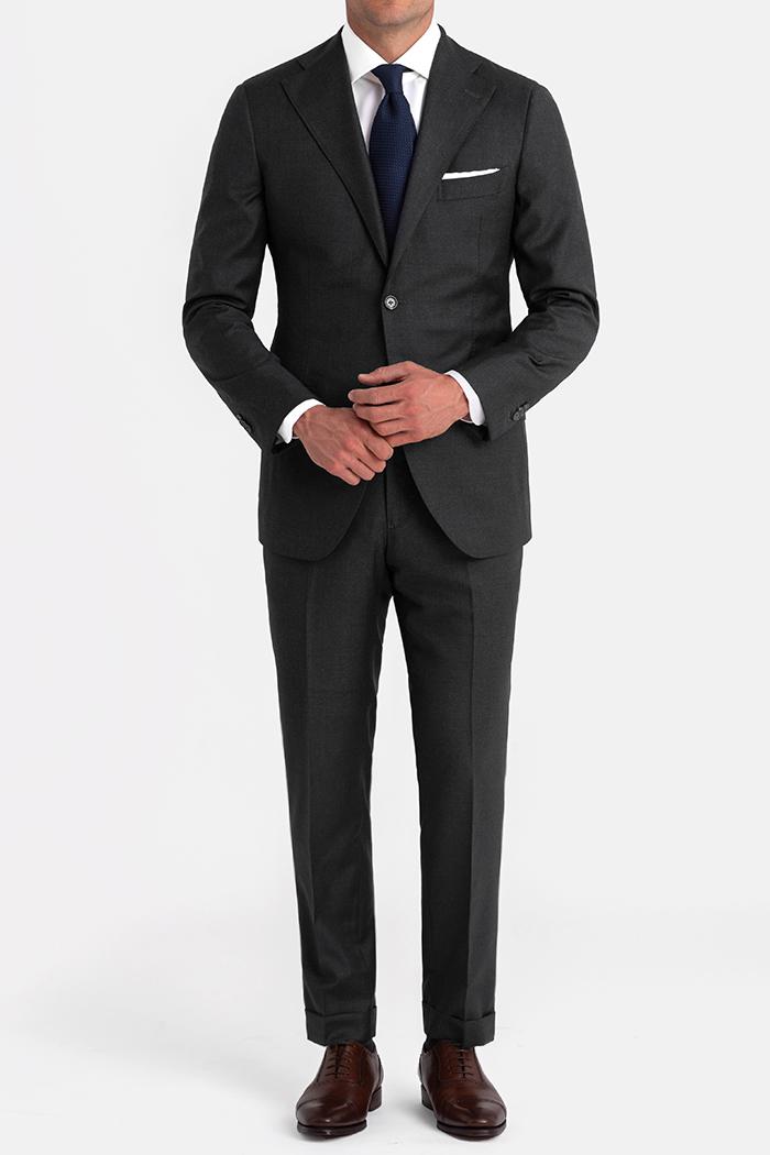 Allen Charcoal S110s Suit
