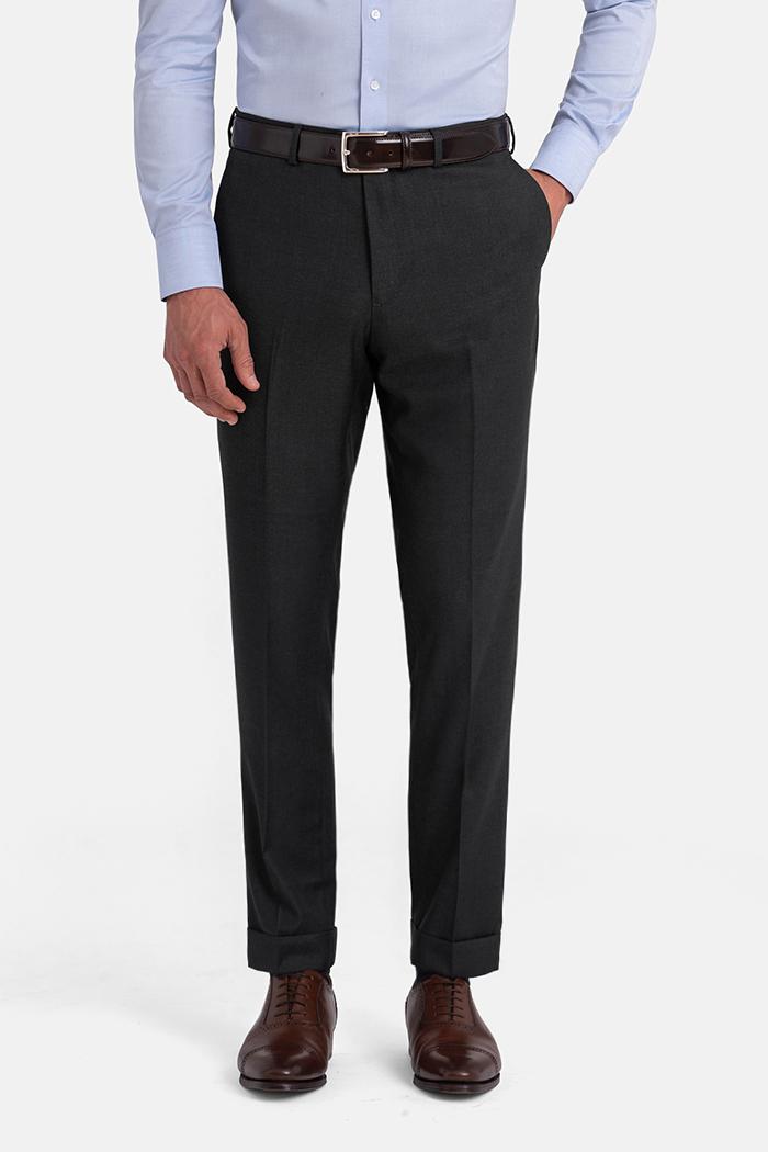Allen Charcoal S110s Trouser