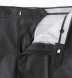 Zoom Thumb Image 10 of Allen Grey S110s Nailhead Suit with Cuffed Trouser