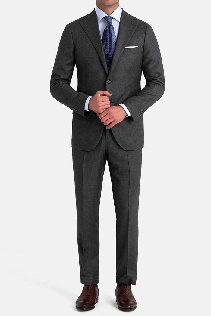 Allen Grey S110s Nailhead Suit