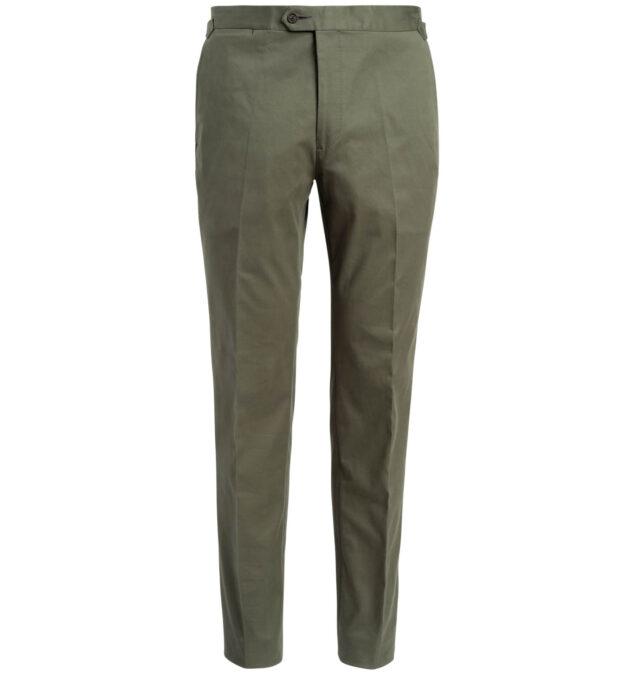 Allen Fatigue Stretch Cotton Trouser