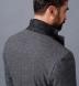 Zoom Thumb Image 6 of Bedford Grey Glen Plaid Wool Boucle Jacket