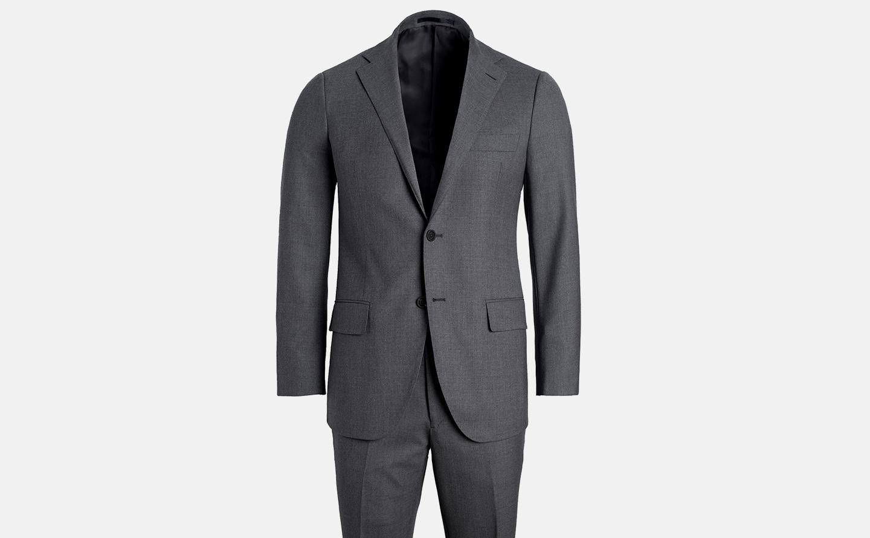 Jacket Garment Detail