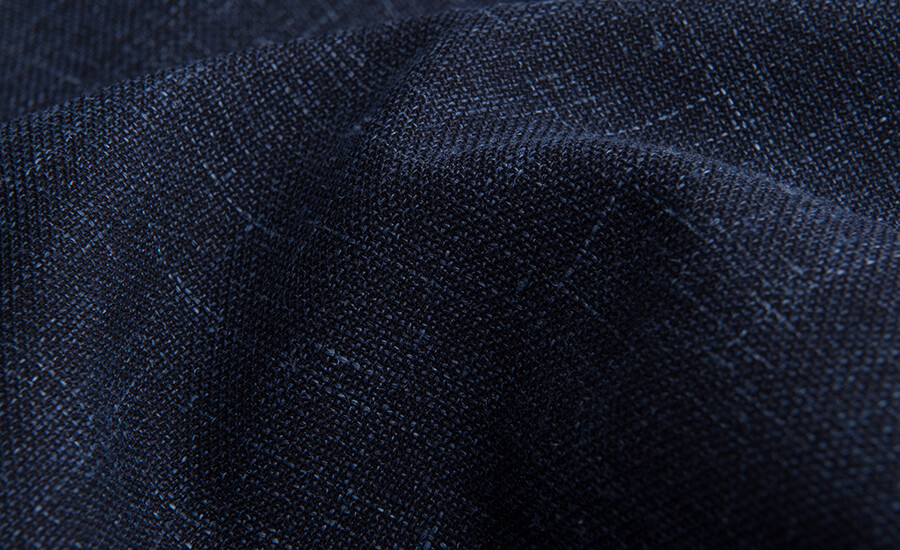 Detail of Drago Italian Fabric