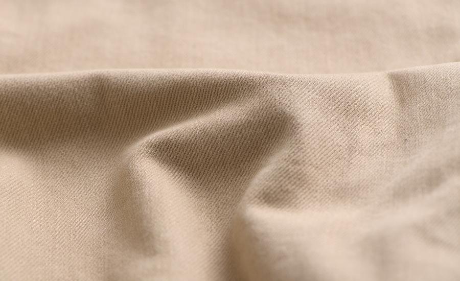 Detail of Progetto Uno Stretch Cotton
