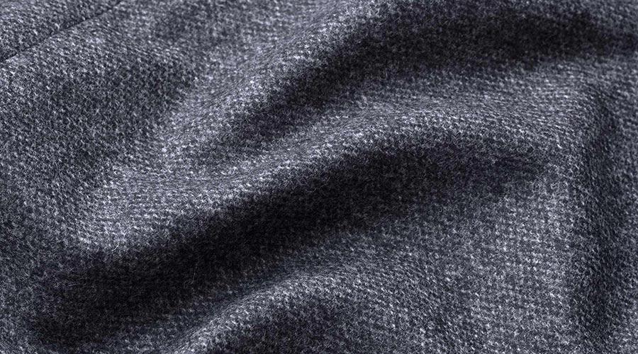 Detail of Vitale Barberis Canonico Wool
