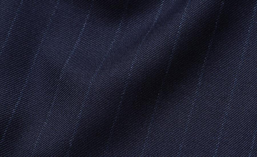 Detail of Drago S130's Merino Wool