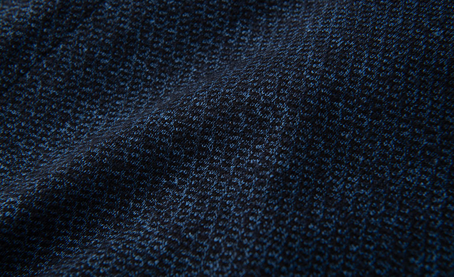 Detail of Guabello Cotton & Linen