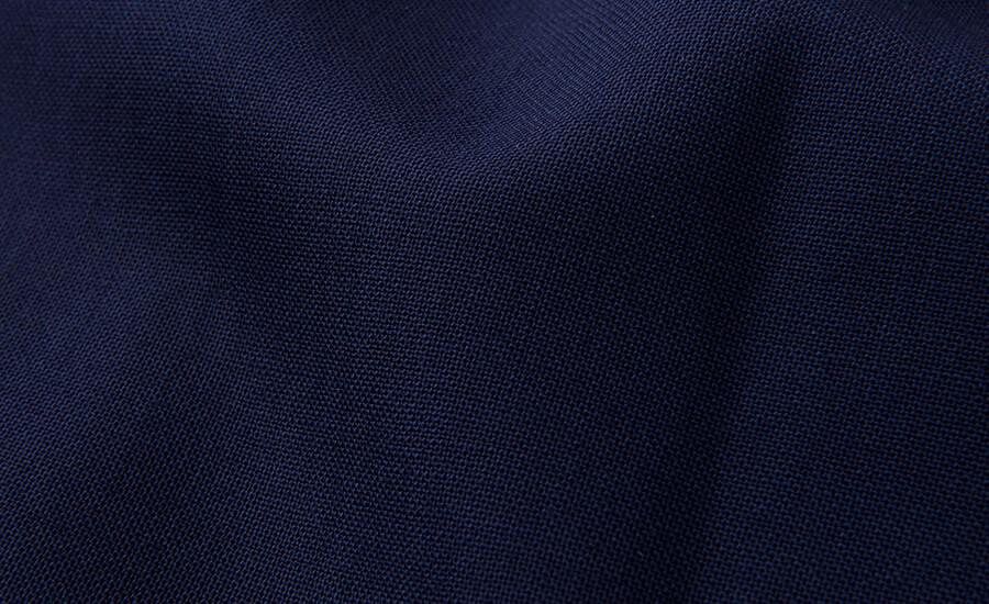 Detail of Minnis Wool Fresco Fabric