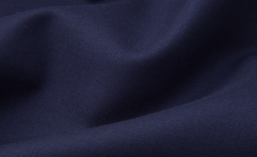 Detail of VBC S150's Wool Fabric