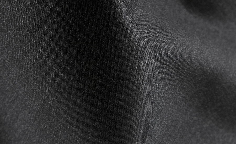 Detail of VBC S110's Wool Fabric