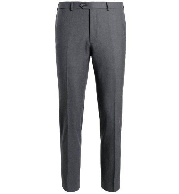 Allen Grey Comfort Fresco Trouser