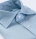 Light Blue Indigo Chambray Shirt Thumbnail 2