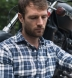 Canclini Slate Plaid Beacon Flannel Shirt Thumbnail 4