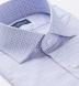 Performance Lavender and Light Blue Multi Check Shirt Thumbnail 2