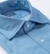 Monti Light Blue Denim Shirt Thumbnail 2