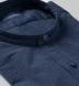 Portuguese Navy Seersucker Short Sleeve Shirt Thumbnail 2