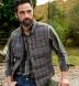 Canclini Pine Shadow Stripe Beacon Flannel Shirt Thumbnail 3