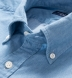 Japanese Light Wash Denim Button Down Shirt Thumbnail 3