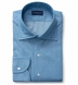 Monti Light Blue Denim Shirt Thumbnail 1