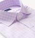Performance Lavender Multi Grid Shirt Thumbnail 2