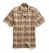 Sage and Ginger Indian Madras Shirt Thumbnail 2