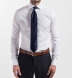 White Extra Wrinkle-Resistant Twill Shirt Thumbnail 3