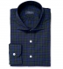 Wythe Blackwatch Plaid Shirt Thumbnail 1