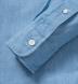 Japanese Light Wash Denim Button Down Shirt Thumbnail 4