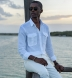 Baird McNutt White Irish Linen Shirt Thumbnail 4