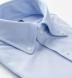Japanese Light Blue Performance Knit Pique Shirt Thumbnail 2