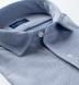 Japanese Blue Performance Knit Pique Shirt Thumbnail 2
